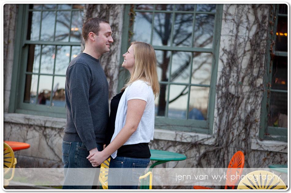 Jake & Stacy