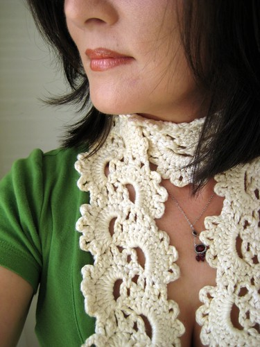 Newest Anne Scarf