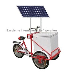 NERRF Tricycle
