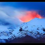 The Ice Melter - Eyjafjallajökull Eruption