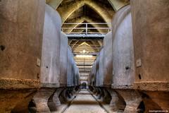catedral de vino (bauingenieuse) Tags: abandoned wine fabrik kathedrale urbanexploration mallorca vino wein zerfallen urbex zerfall canon100d