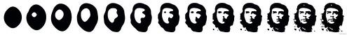Эволюция по Роршаху