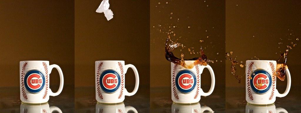 119/365: Cubs Splash Horizontal