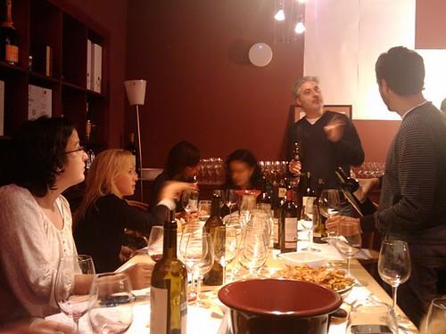 Restricción de alcohol en Vinos de España