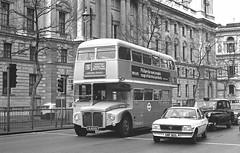 RM2061 [jh] (maljoe) Tags: routemaster rm londontransport londonbuses