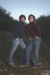 Travis & Kyle (Garrett Meyers) Tags: family never kyle photography photo view pants turtle who muscle will crap be only travis times 12 awkward gives necks portriat anyways explored marlatt garrettmeyersfoto