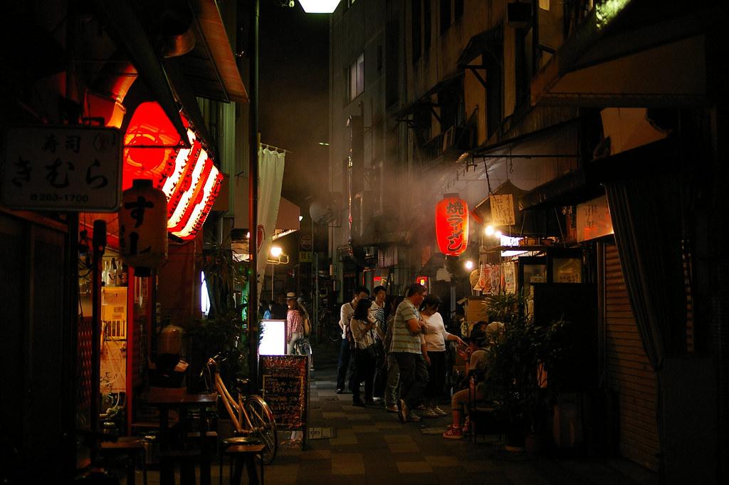 fukuoka night tour
