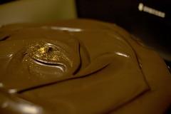 D2 核桃巧克力蛋糕