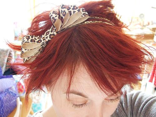 leopardband
