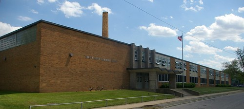 John W. Raper Elementary School