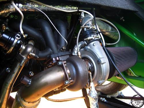 ЗАЗ 968 hulk