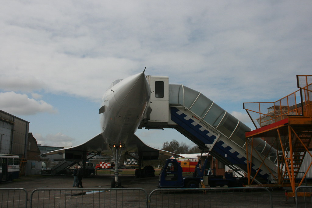 2010 03 21 007 Concorde G-BBDG
