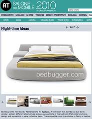 BedbugBed