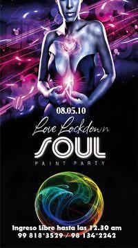 Love Lockdown - Soul