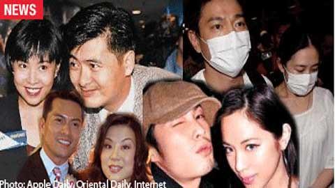 Diem danh nhung minh tinh lay vo dai gia- Cuoc song do day- The gioi- Tin Photo
