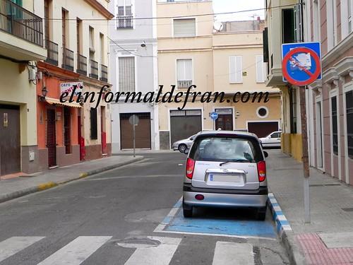 Calle Gral. Buceta copia