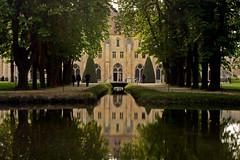 Abbaye de Royaumont (dprezat) Tags: 95 iledefrance patrimoine valdoise abbatiale cloitre cistercien médiéval abbayederoyaumont asnièressuroise sonyalpha700 xiiièmesiècle