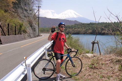 Tour de Fuji