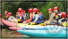 2010第1梯次碧潭獨木舟體驗營15