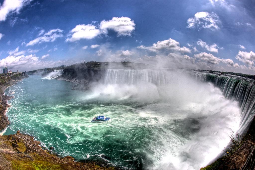 134/365: Niagara Falls