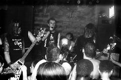DARGE  Brasil Tour 2010  @ Noise for Heroes Music for Zeros Vol.2 at Capim Pub - Goiania / GO  02.05.2010 (Misoshiru of Death) Tags: show rock japan metal concert punk live gig go hardcore cave gifu bastards aovivo deathfromabove goiania goias desastre darge capimpub misoshiruofdeath dargebrasiltour2010 wxcxm terrorrevolucionrio