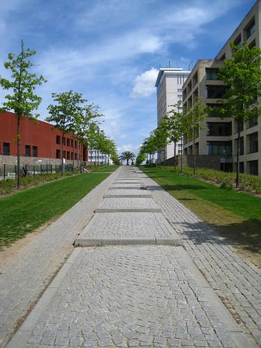 diepte in Leuven (Philipssite)