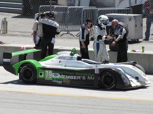 Cooper Tires Prototype Lites Championship