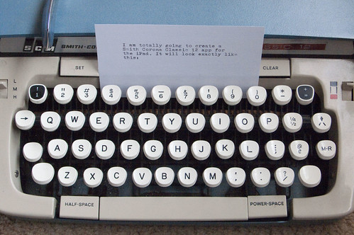 Manual Typewriter Tweets 02