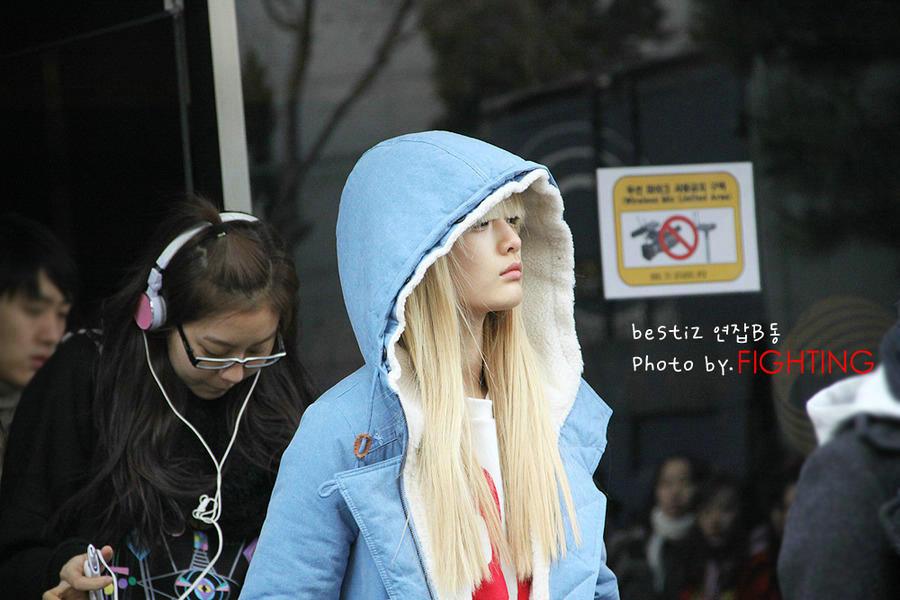 Park Ji Yeon & Nana 4637815815_66a0e6efc6_o