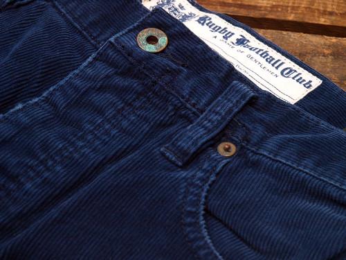 Rugby / Vintage Slim Corduroy Pant