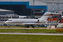 N704MF - 9065 - MC Group - Bombardier BD-700-1A10 Global Express - Luton - 100413 - Steven Gray - IMG_9863