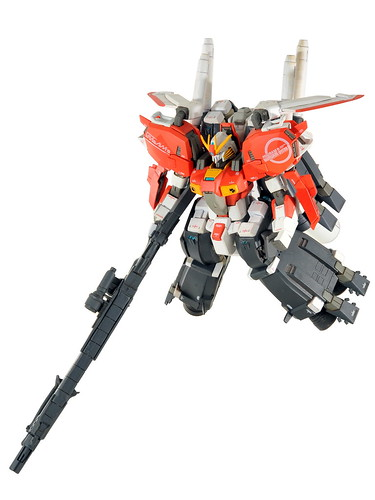 GFF0013.2 - MSA-0011 [Bst] S Gundam Plus - Deep Striker Ver. (4)