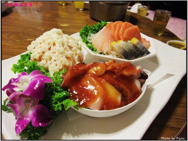 龍潭茗園活魚餐廳