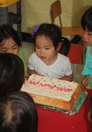 playgroup birthday