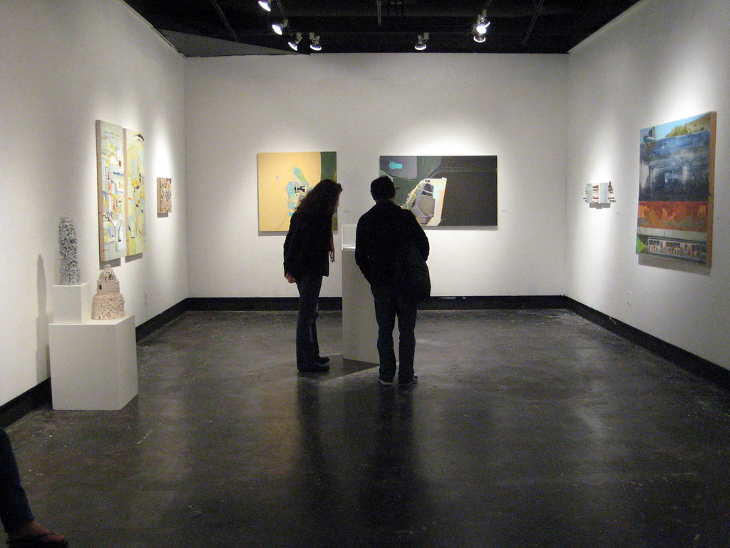 Photo of Student Show