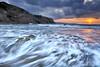 Itzurun (jonlp) Tags: sea nature landscape natura gipuzkoa zumaia itsasoa itzurun paisajea