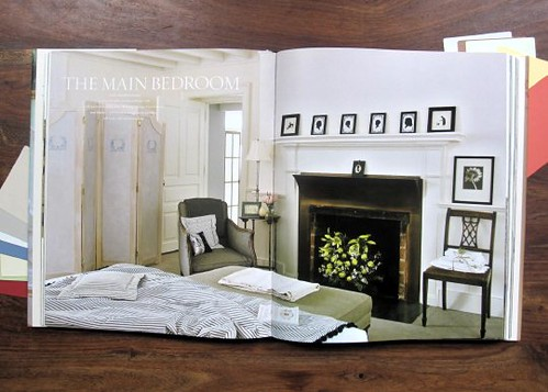 FARROW AND BALL WHITE BEDROOM