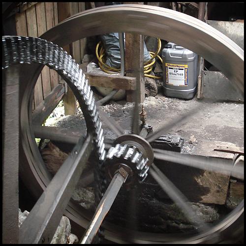 Gearwheel #3