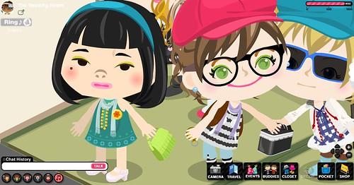 Allieeee & Etsuo