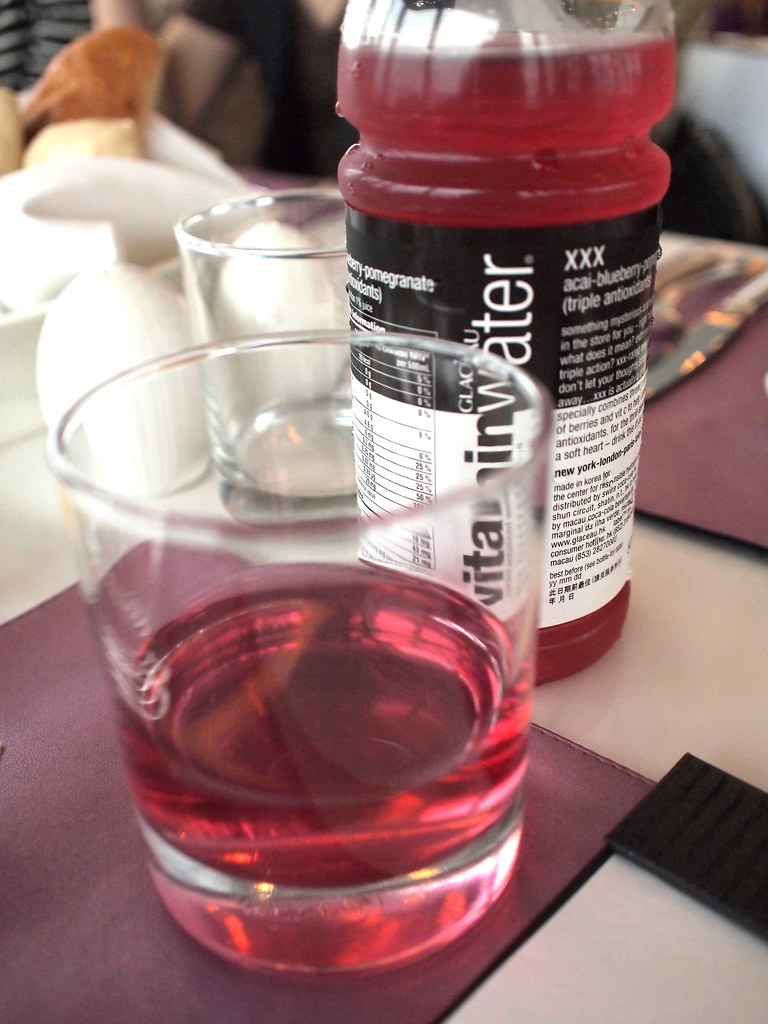 glaceau vitaminewater
