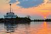 Sunrise over the Outer Marina (syncros) Tags: toronto beach club marina sunrise cherry yacht canoe outer lesliestspit