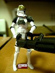 Clone Tank Gunner
