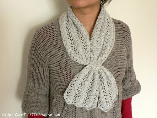 Beautiful Grey Salihan Crafts Blog