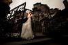 Our Day at the Orava Castle (Petra Cross) Tags: wedding castle bride couture svadba strobist oravacastle oravskyhrad bradfordcross petracross