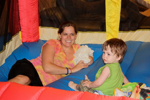 bouncy house-4