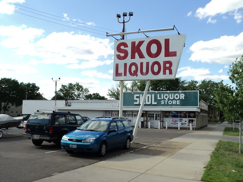 Skol Liquor