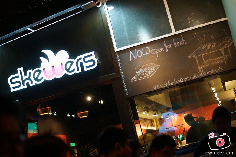Skewers--Restaurant-Subang-Avenue