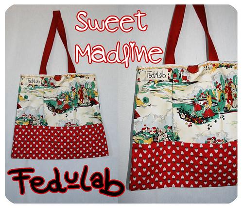 sweetmadline
