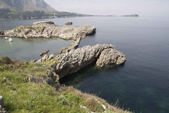 Mar de Islares (sapiensbostonianus) Tags: espaa paisvasco castrourdiales zarautz getaria marcantabrico guriezo riodeba debakohondartza