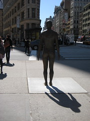Antony Gormley Event Horizon body form sculpture Flatiron Building 6759 (Brechtbug) Tags: park street new york city nyc sculpture building art square 1 march 26 outdoor body horizon broadway 15 august front exhibition event madison form care photographed antony 31 23rd flatiron gormley 2010 conservancy appearing gormleys 3242010